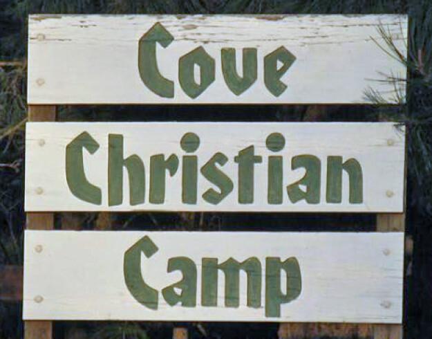 Cove Christian Camp - Women